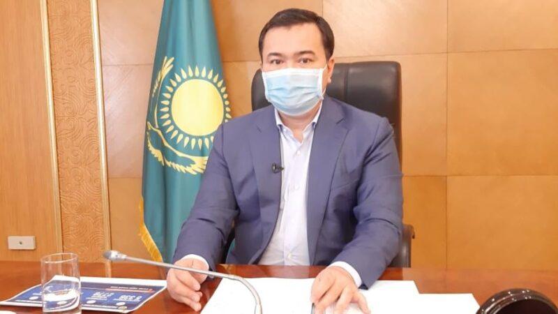 Қарағанды облысында инфекциялық бағыттағы 20 медициналық мекеме жұмыс істейді