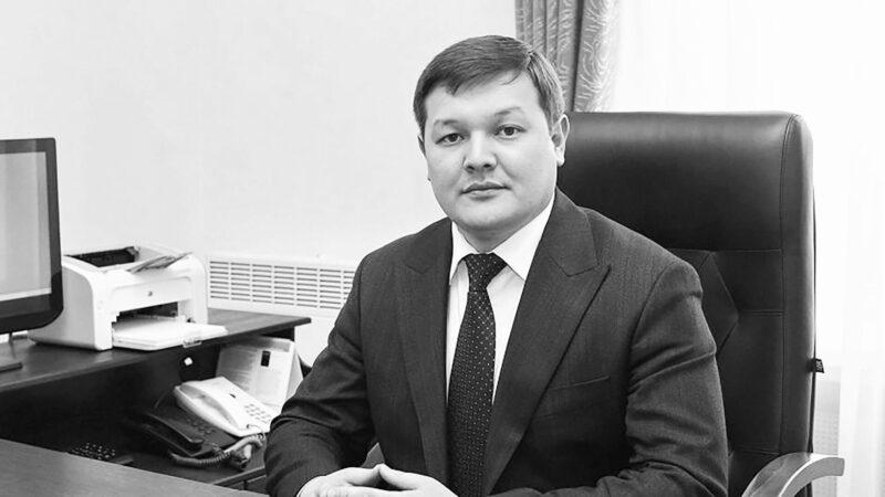 ҚР ақпарат және қоғамдық даму вице-министрі тағайындалды