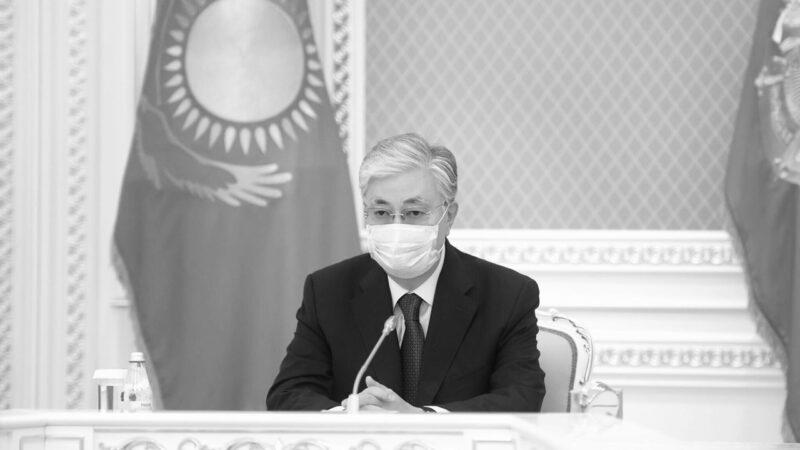 Қасым-Жомарт Тоқаев: «Карантин режимі екі аптаға созылады»