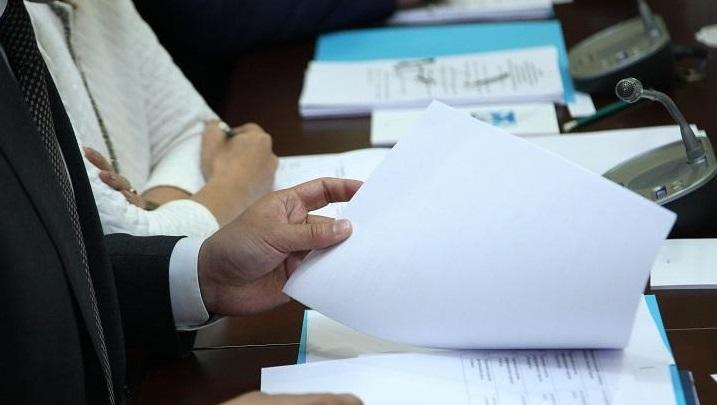 Мемлекет басшысы індетпен күресте қателіктерді анықтайтын комиссия құруды тапсырды