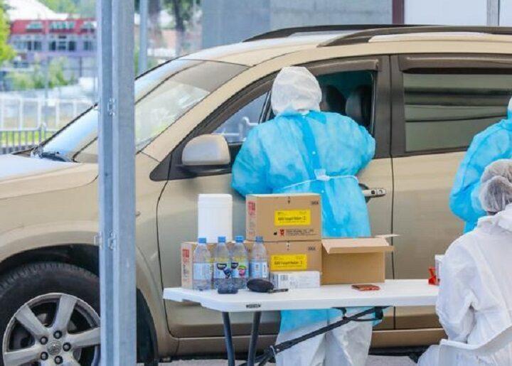 Үкімет 5 күнде пандемиямен күрестің жедел шешімдер алгоритмін дайындайды
