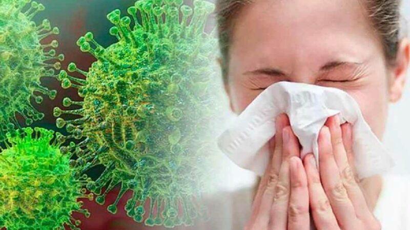 Пневмония, ЖРВИ және коронавирустың жеңіл түрлерінен үй жағдайында емделетін адамдарға тегін дәрі алу тәртібі