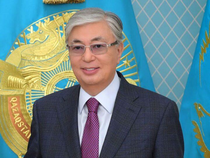 Президент Қасым-Жомарт Тоқаевтың Құрбан айт мерекесімен құттықтауы