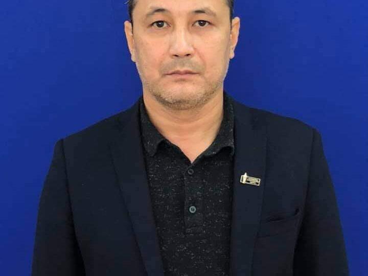 «Saryarqa aqparat» ЖШС директорының орынбасары тағайындалды