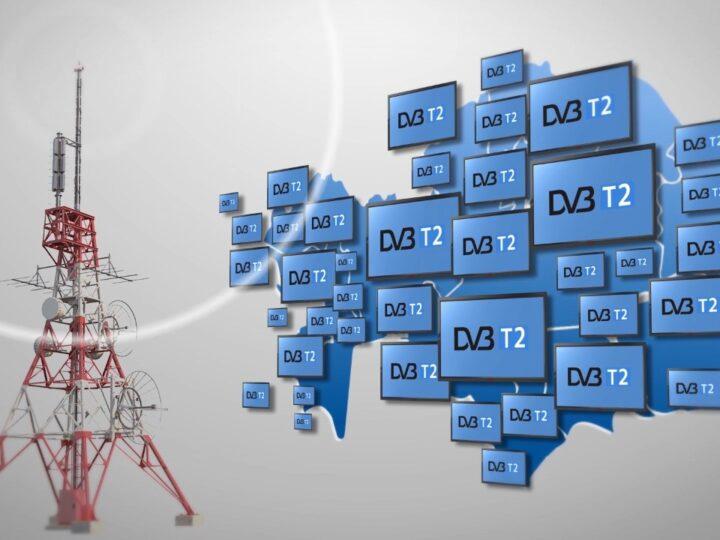 Қарағанды облысында цифрлық эфирлік телевизия сынақтан өтуде