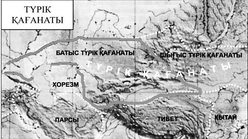 Шығыс Түрік қағандығы