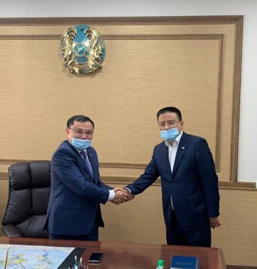 Қарағанды облысы соттар әкімшісінің басшысы тағайындалды