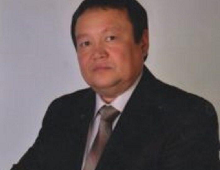Мәулен ҚАЖЫКЕНОВ: «Мақсат – тұрғындар денсаулығын сақтау»