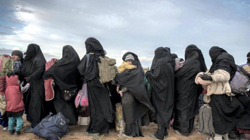 Адасқанның алды – жөн, арты – Сирия…