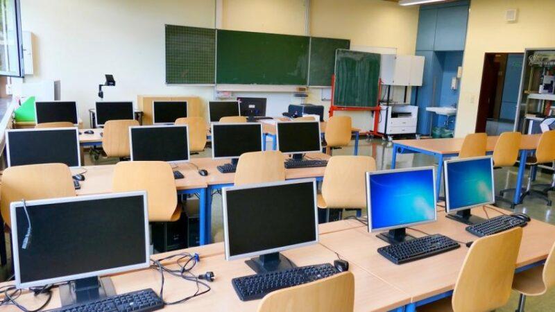 Қарағанды облысы мектептерінде компьютерлер толық жаңартылды