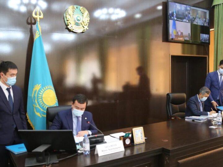 Сәтбаев қаласында тұрғындарды сауықтыру бойынша пилоттық бағдарлама жүзеге асырылуда