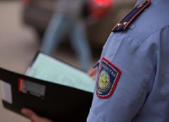 Қарағанды қаласындағы мониторингтік топтардың рейд жұмыстары туралы ақпарат