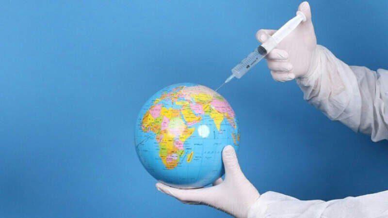 «COVID-19 қарсы вакцинация: мифтер мен фактілер» онлайн баспасөз-конференциясы