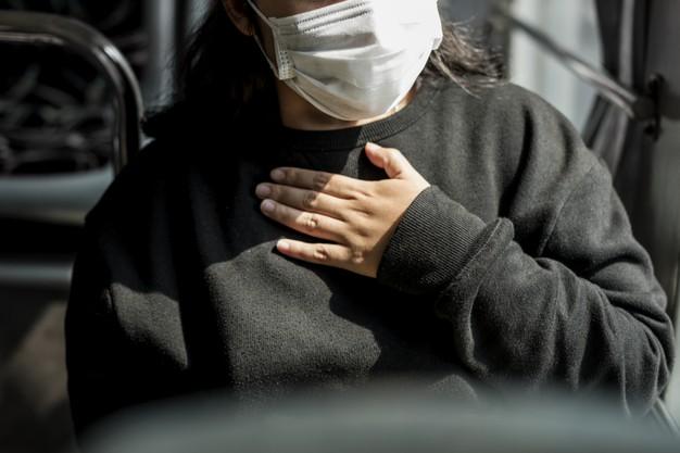 Постковидтік синдром КВИ-мен ауырған адамдардың 20%-нда сақталады