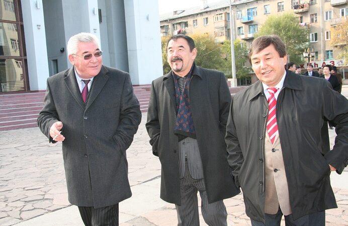 Қазақстанның еңбек сіңірген қайраткері, ақын Жүрсін ЕРМАН: «Мен — қазақ айтысына қарыздармын