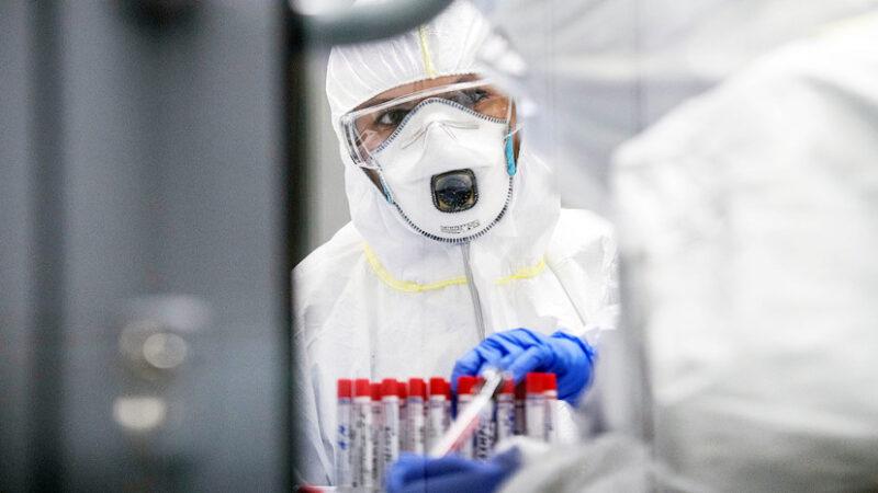 «Қазақстанда COVID-19 қарсы вакцинация: ең өзекті сұрақтарға жауаптар» онлайн баспасөз-конференциясы