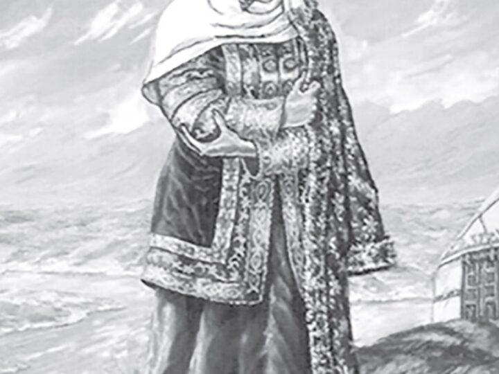 Қарқабат ана
