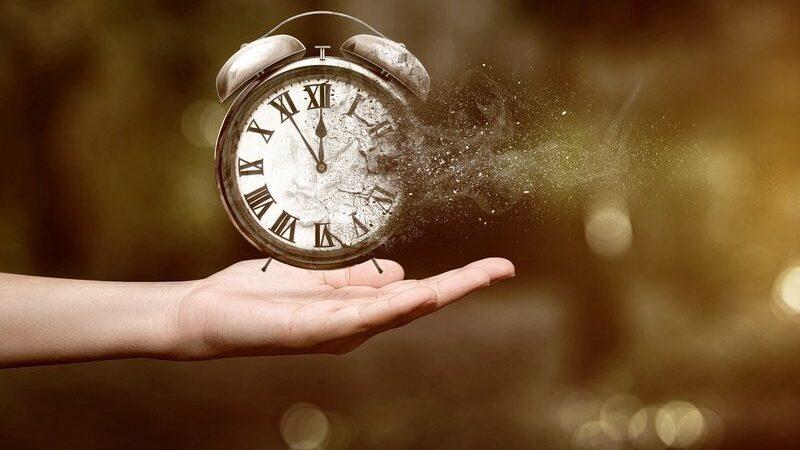 Уақытыңызды тиімді пайдаланып жүрсіз бе?