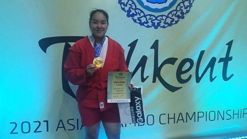 Жерлесіміз – Азия чемпионы