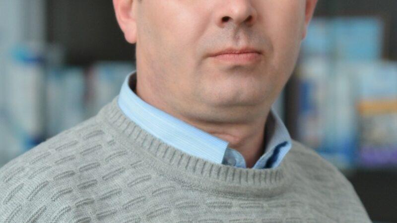 Дмитрий ВАСИЛЬЕВ: «Әр сәтіміз санаулы»