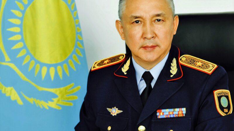Мирлан ҚЫЗЫЛОВ: «Полиция даңқын асыратын идеология ақсап тұр»