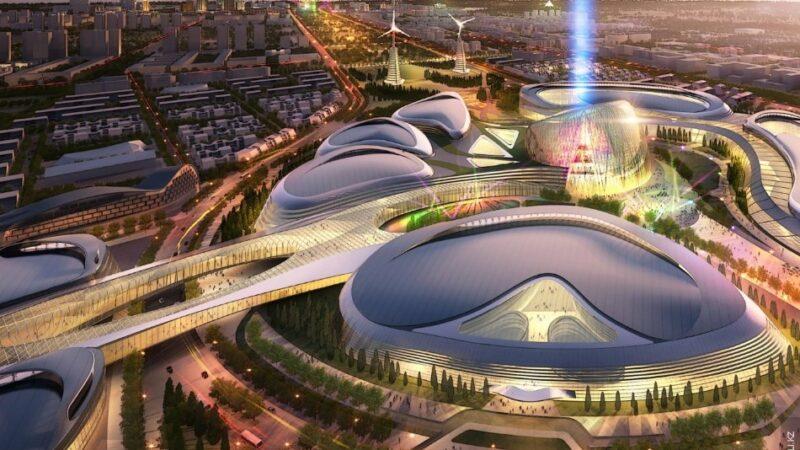 Астананың дамуы: әлемді таңқалдырған он жыл