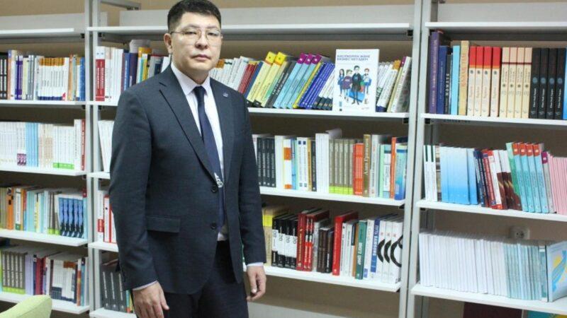 Серікжан БАЙБОСЫНОВ: «Әкімдерді тікелей сайлау – демократияны нығайтуға бағытталған маңызды қадам»