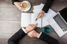 Бизнес пен инвестицияларды қорғау жөніндегі жобаның жұмысы туралы