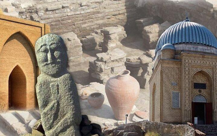 Археологиялық зерттеу – баса мәнге ие