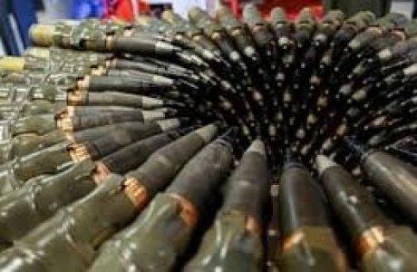 Қорғаныс министрлігі снарядтар туралы желіде тараған видеоға түсінік берді