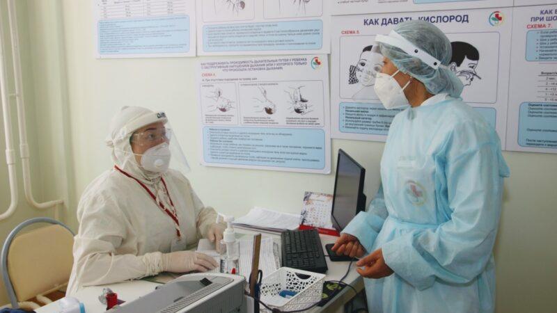 Арнайы госпитальдар азайды