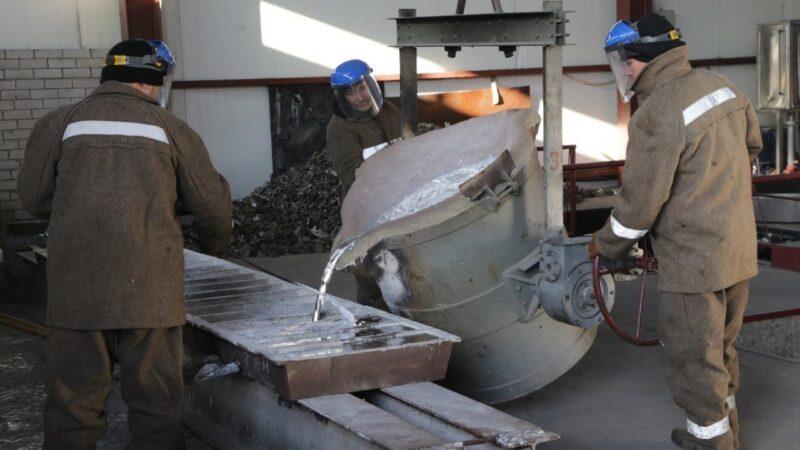 Қарағанды облысында жеті өнеркәсіп іске қосылады