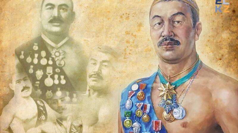 Қазақтың Қажымұқаны
